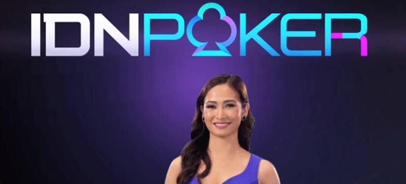 Trik Rahasia Menang Poker IDN